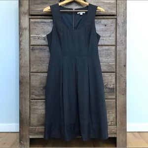 Banana Republic A-line / Fit and Flare Work Dress